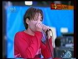Торба-на-Круче-С дождя(Live at НАШЕствие-2001)