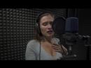 Кавер на Celine Dion Студия Звукозаписи LevelUp Music