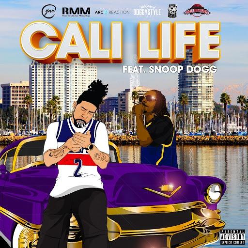 Czar альбом Cali Life (feat. Snoop Dogg)
