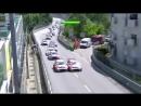 Авария на старте гонки WTCR в Вила-Реал