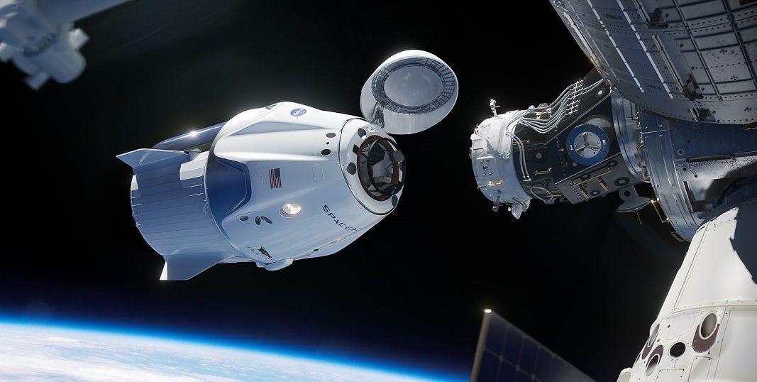 НАСА и SpaceX договариваются о деталях подготовки пробного полета астронавтов