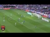 ⭐ Шикарно! Гол Месси в 400-м матче в чемпионате Испании