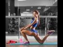 Female Fitness Motivation - Inna Aminova - personal trainer