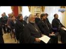 Круглый стол посвященный 100 летию представления Амвросия Сарапульского