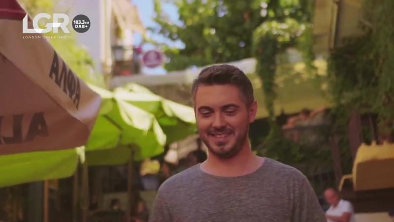 Ο Μιχάλης Χατζηγιάννης σε μια αποκλειστική συνέντευξη στον Παναγιώτη Μπαλαλά και στο London Greek Radio 103,3 fm