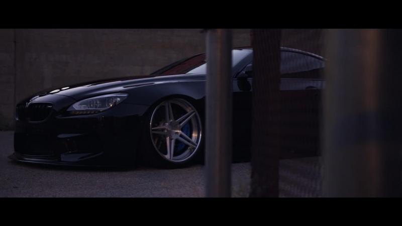 Brians Bagged BMW M6 ¦ 5K Red Scarlet-W