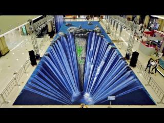 Best of 3D Street Art Illusion - Episode 2 - HD