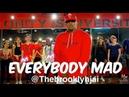 EVERYBODY MAD - O.T. Genasis - Choreography by - Brooklyn Jai