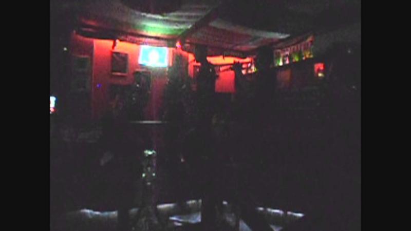 7 Men Brass Bend выступление в Лаки Паб Мелитополь