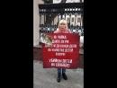 Екатерина Потапова пикетирует Генпрокуратуру в Москве