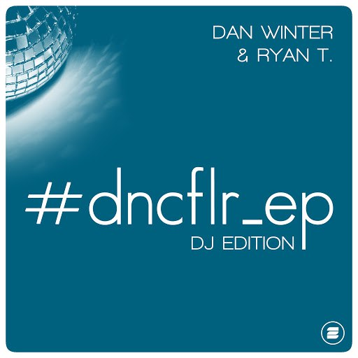 Dan Winter альбом #dncflr_ep (DJ Edition)