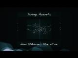 Sanbqa - One of us (Joan Osborne Acoustic Guitar Cover)