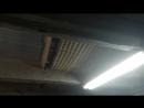 8й день Ремонт гаража Крепёж ячеек mp4
