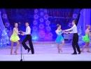 Новогодний концерт ДжайвЧАСТЬ 2 (online-video-