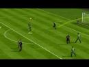 [Naix - FIFA MOBILE] 1UP SAID ALIEV 2 | FIFA 18 MOBILE