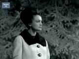 Новая коллекцию для женщин Зима 1966 год представляет Дом моделей, Москва, СССР, киносюжет