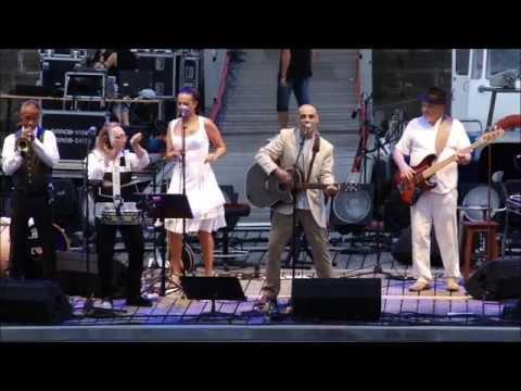 SACHA PILLOIS - LE VENT DE SIBERIE - Festival AGDE 2013