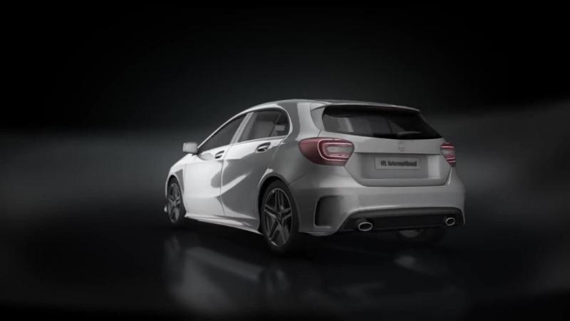 Сядь за руль Mercedes-Benz- ролик, NL International (720p).mp4