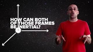 Общая теория относительности и плоское пространство-время! | Space Time | PBS Digital Studios