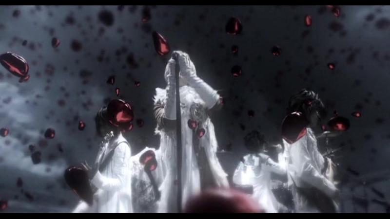 Matenrou Opera Pandora