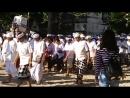 Вадим Черновецкий. -- Индуисты идут на обряд духовного очищения к Индийскому океану