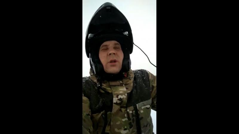 Видео отзыв Горка 6 мультикам зим