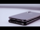 LEAGOO S9 and iPhone X ?
