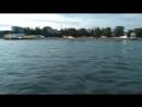 Бердянск 2018 на корабле