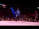 Diablo Stalamuerte vs Niako Icee Juste Debout Hip Hop Final 2018