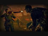 Sniper Elite Nazi Zombie Army (Прохождение)
