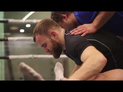 Motivation: Тренировка Чемпионов в Центральном зале Бокса