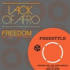 Lack Of Afro альбом Freedom (feat. Jack Tyson Charles)