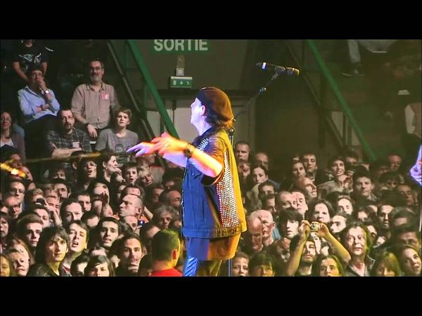Concert Scorpions Bordeaux 19/11/2011