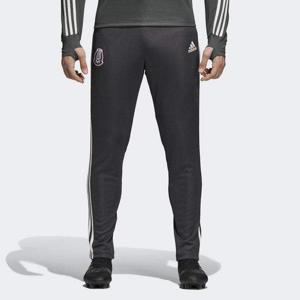 Тренировочные брюки сборной Мексики