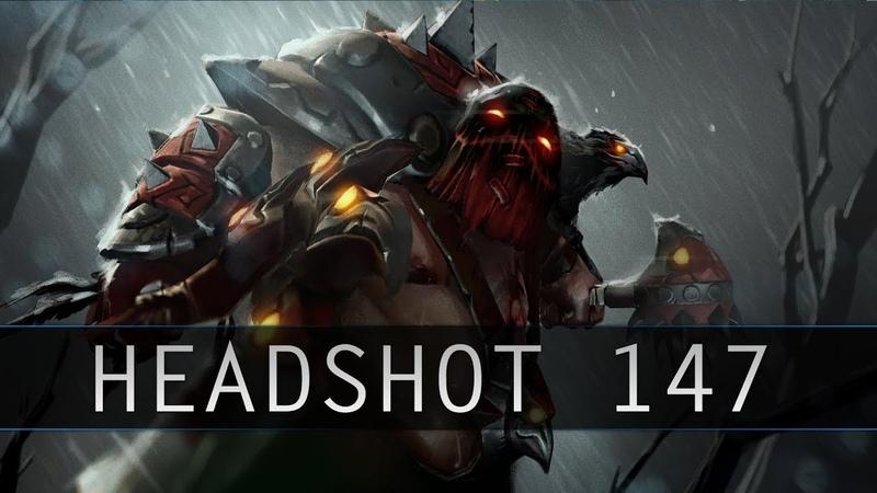 Dota 2 Headshot - Ep. 147