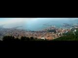 Nicola di Bari, Amici Miei &amp A promenade in Salerno, Napoli - Naples