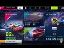 ASPHALT9 №121 Глава 5 \ chapter 5 season -- -- Multipleyr windows 10
