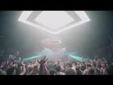 Eric Prydz dropping 'Pjanoo' at Hï Ibiza