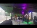 Мосты и Молнии - (Если В Тебе Живет)Рок-Н-Ролл (live in Петяярви 14 июля 2018)