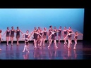 3x Mozart. Ballet Akademiet Aarhus elevforestilling den 19 juni 2017