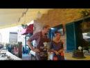 Итальянский ресторан Роберто гостеприимно встречал нас на Дне ул.Рождественской 22.09.2018