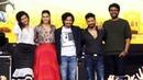 Helicopter Eela Cast Kajol And Riddhi Sen At UMANG Festival 2018