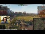 [Amway921WOT] M41 Walker Bulldog - Как это возможно? Он вообще не должен нагибать