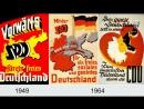 """Hessischer Rundfunk_ """"Deutschland besteht in Grenzen von 1937"""""""