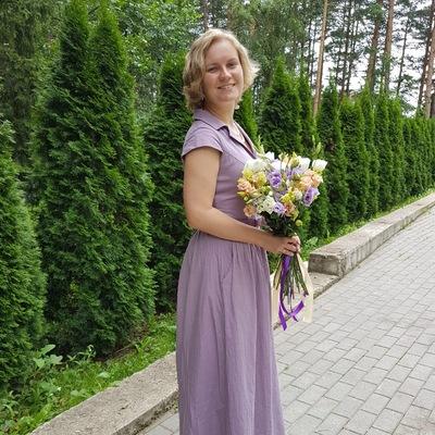 Мария Балацкая