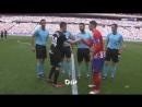 Последний матч Фернандо Торреса за Атлетико Мадрид в карьере