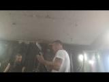 Nahemoth - Mors Vincit Omnia rehearsal