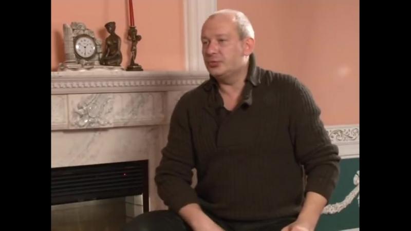Интервью с Дмитрием Марьяновым (Уфа, 2012)