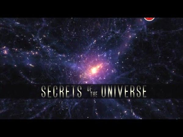 Тайны вселенной. В поисках края вселенной / Secrets Of The Universe (2013) ᴴᴰ