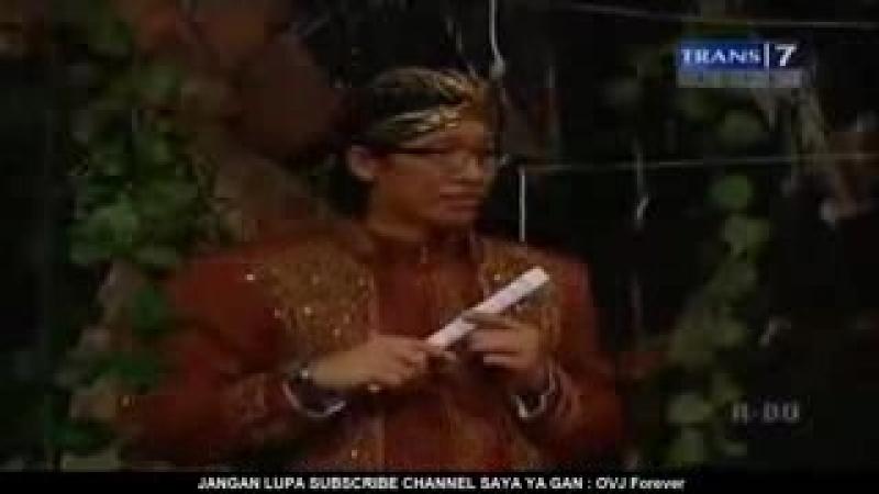 Opera Van Java (OVJ) - Episode Sun Go Kong dan Siluman Laba-Laba